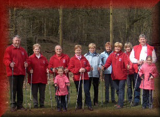 anjertrippersnordicwalking